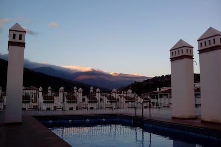 """""""Casa Natura"""" Alpujarras - Pis"""