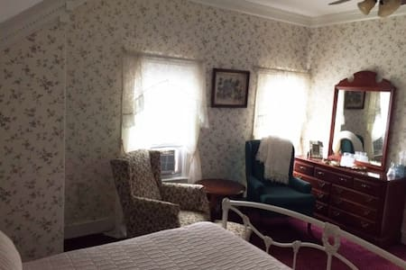 The Victoria Inn /Victoria Room - Hampton - Bed & Breakfast