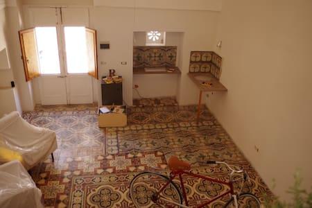 Caratteristica casa in Bernalda - Hus