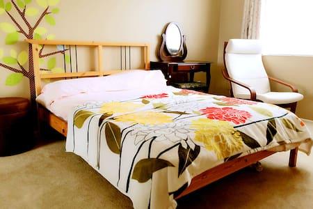 Redondo Beach Comfy Private Bedroom - Redondo Beach - Townhouse