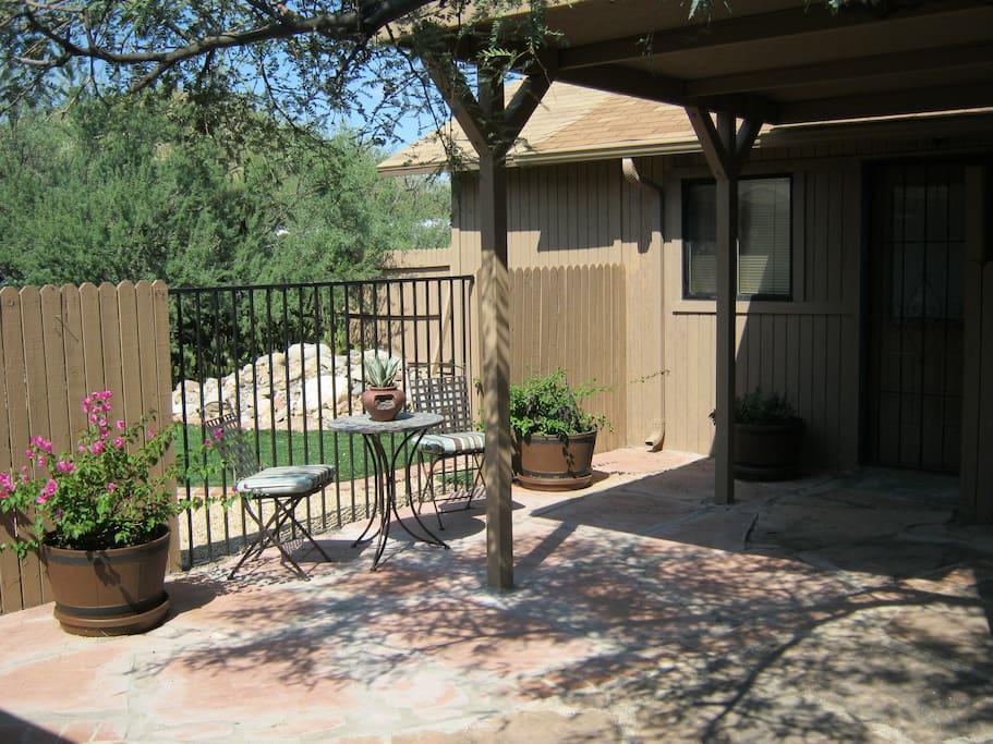 Casa De Caballo Small Horse Ranch