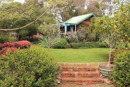 Garden Studio - Chalet