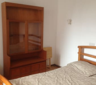 Spacious clean room in Tunstall - Apartmen