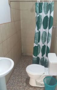 Machetes point - Sipacate - Apartamento