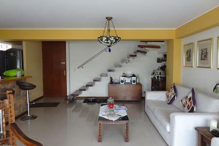 Private and cozy... in San Borja - Apartament