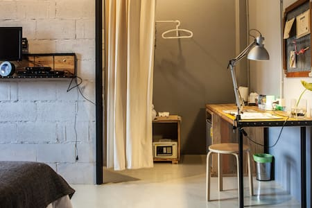 Designer House@SleepClubHostel - House