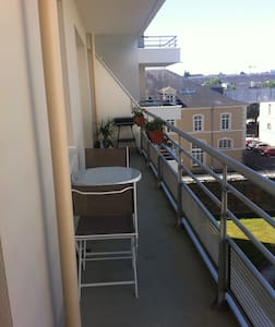 Appartement calme / centre Rennes