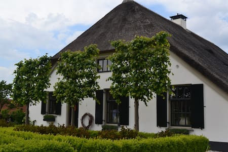 Bed and Breakfast 't haasje - Ochten