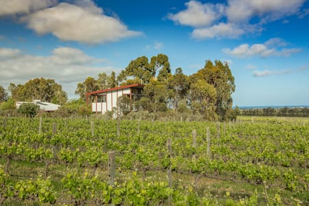 Chill Inn Vineyard Villa 1 Couple - Ev