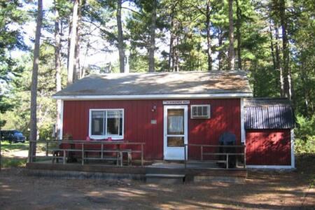 Clean, quiet, comfortable cabin