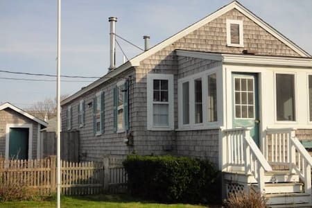 Adorable beach cottage, Brant Rock - Marshfield - Haus
