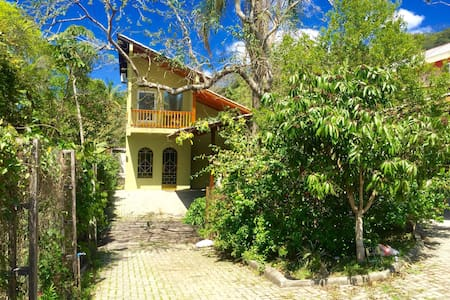 Casa maravilhosa Florianopolis - House