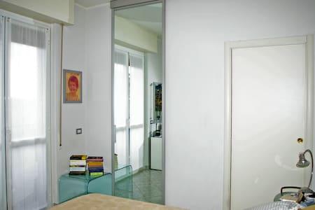 Appartamento in centro a Coniolo - Lägenhet