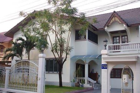 715 Minkyu 民居 - Vila