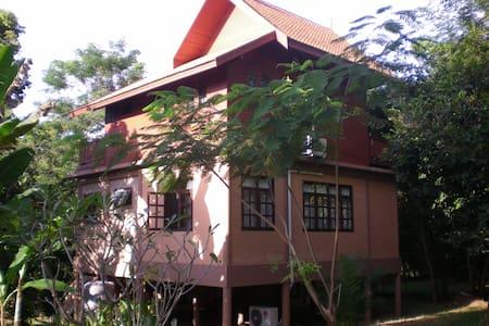 4 Bedroom Thai Villa on Koh Mak -  Koh Mak - Villa