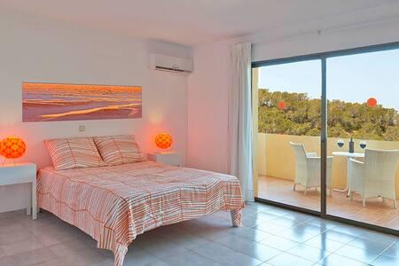 Bella Orange Ibiza