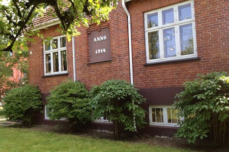 Charming house near the airport - Kastrup - Hus