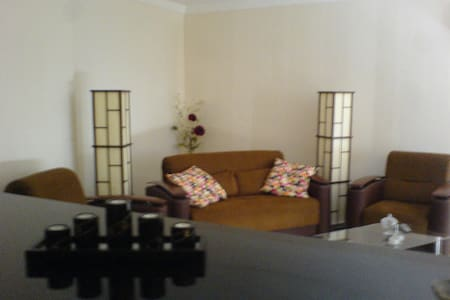 Luxury appartment in Mahmutlar. - Apartment