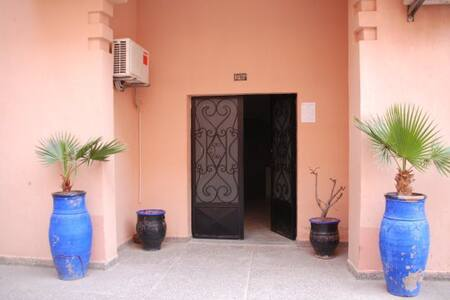 ken location Marrakech