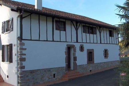 Bel appartement au pied des montagnes - Saint-Jean-Pied-de-Port