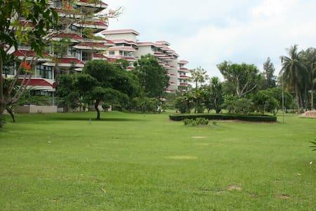 Bayview Resort Condominium