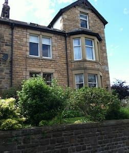 Comfortable room in Victorian house - Lancaster - Bed & Breakfast