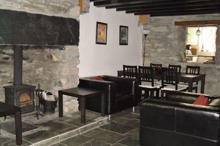 Peaceful Snowdonia cottage - Casa