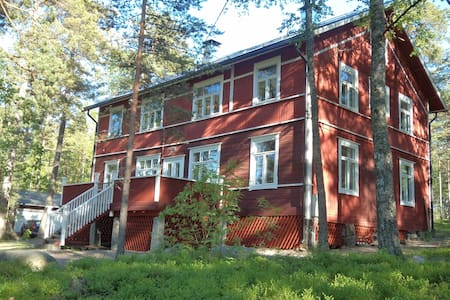 Bromarf Bed & Breakfast - Villa