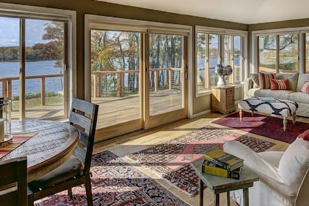 North Fork Waterfront - Southold - House