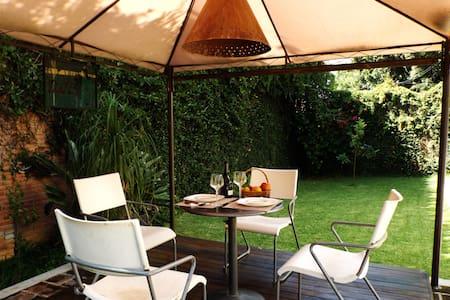 Nice & comfortable house in Oaxaca - Hus
