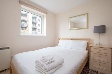 Nice Large Double Room London - London - Apartment