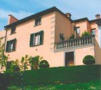 Casa Vacanze  IL FRUTTETO - Appartement
