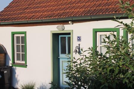 Denkmalgesch. Haus im Odenwald - Walldürn