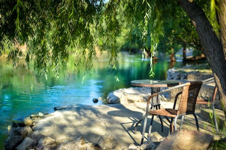 Holiday Home Fig - Blagaj