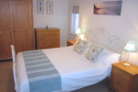 Golden Cottage - town centre luxury - Sidmouth - Talo