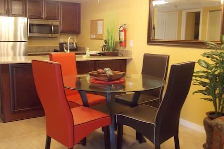 Luxury condo in Orlando   1 br/1 ba - Lakás
