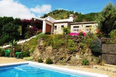 Tierra De Suerte - Villa - Vélez-Málaga - Villa