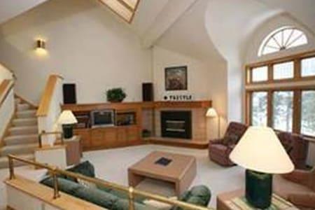 Trademark I - 1BR + Loft Condo #203 - Condominium