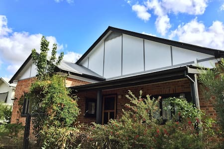Mulberry House, Castlemaine - Casa