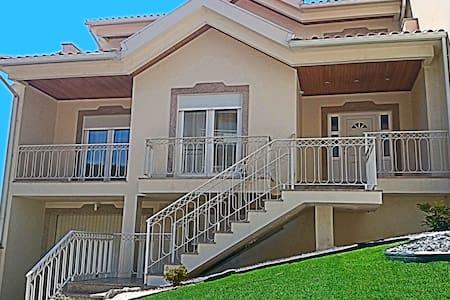Casa da Quinta do Paço | Douro - Lamego - Hus