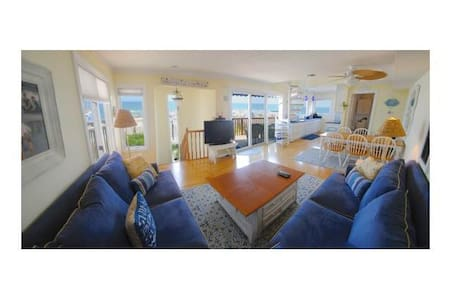 LBI Ocean Front Condo, Beach Haven - 公寓