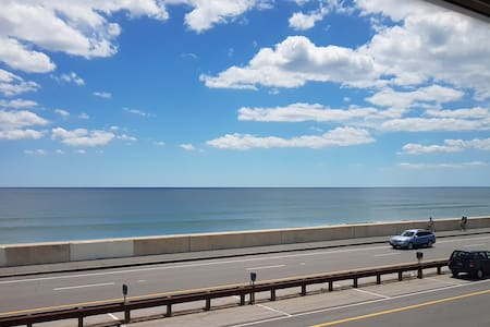 OCEAN VIEW APARTMENT - Hampton - Apartment
