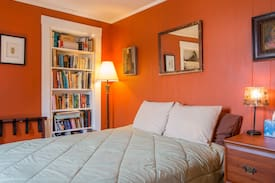 Picture of Sweet East Bayside Bedroom