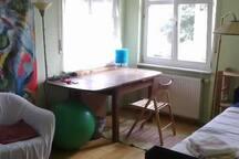Möbliertes Zimmer in Schwenningen