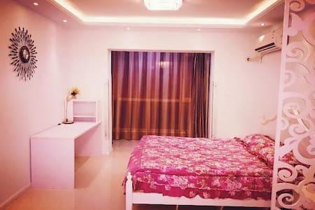 田园风格一室一厅 - Huludao - Apartamento