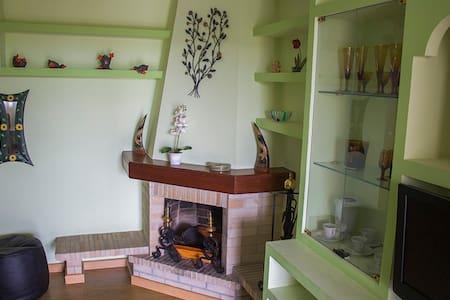 Apartamento en Playa América - Wohnung