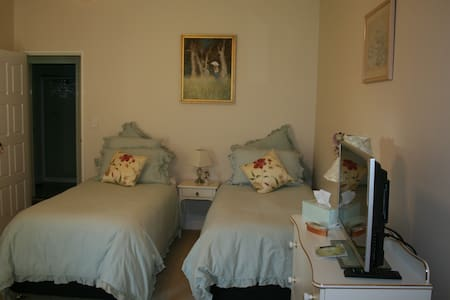 Thomas Waters Room - Belhus - Bed & Breakfast