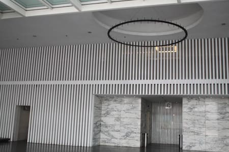 Bintang Goldhill in Kuala Lumpur - Appartement