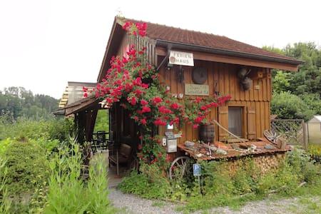 Ferienhaus Bijou-Sitterblick, Ideal für 2 Personen - Zomerhuis/Cottage