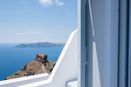 Villa Anita Cliff Suite 8 - 別墅